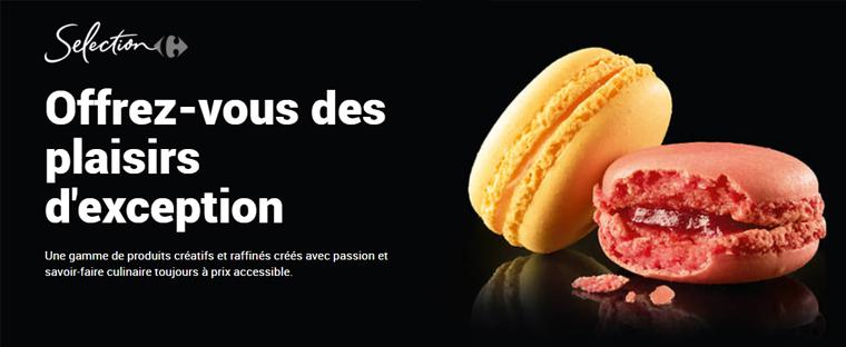 Carrefour Selection
