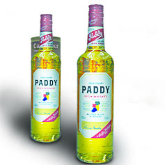 whiskey Paddy