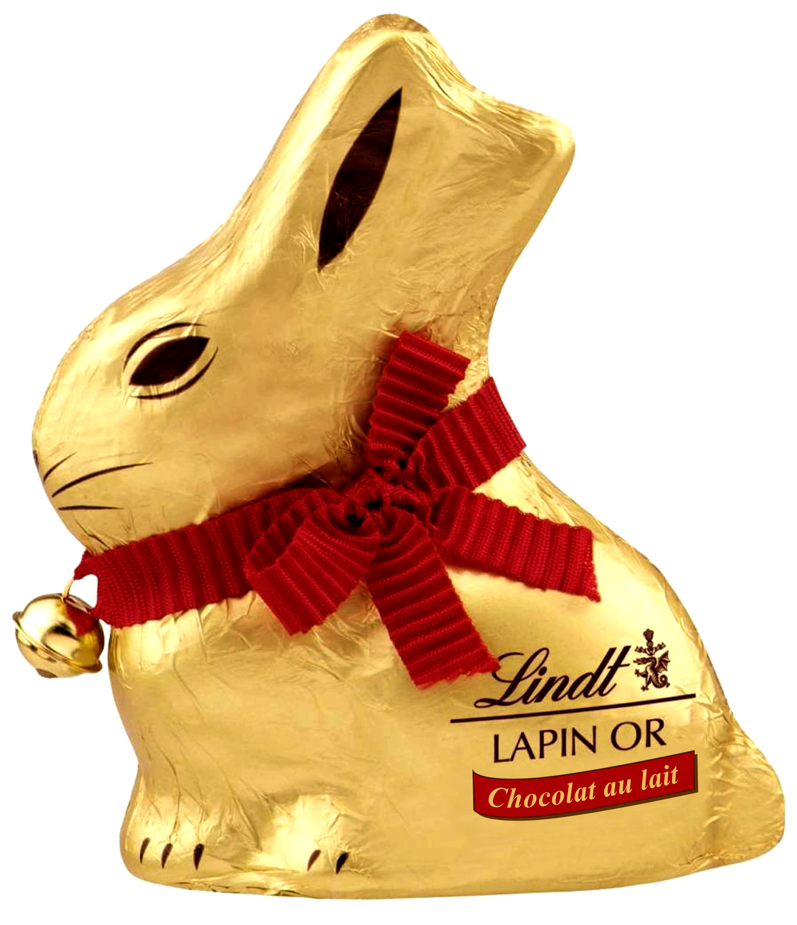 Lapin or lait 50G