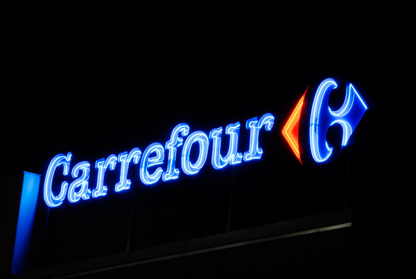 Carrefour Marcory