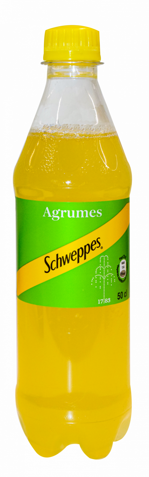 Schweppes Agrumes – 50cl